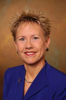 Judith A. Cook