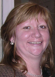 Jane Burke-Miller, Ph.D.